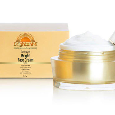 BrightenMi Bright Face Cream Dry Skin