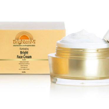 BrightenMi Bright Face Cream Dry Skin
