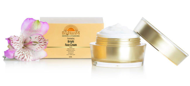 BrightenMi Bright Face Cream Oily Skin
