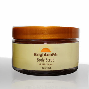 BrightenMi Body Scrub