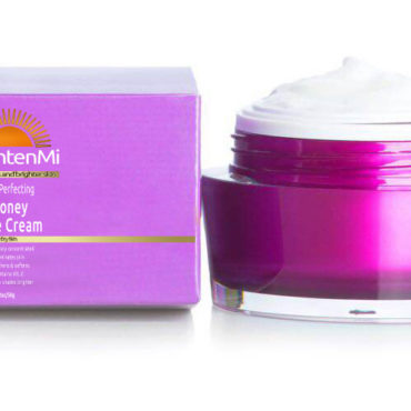 BrightenMi Honey Face Cream Dry Skin