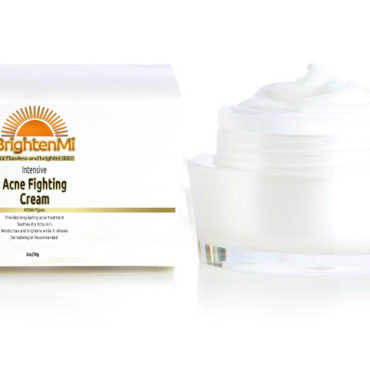 BrightenMi Intensive Acne Fighting Cream