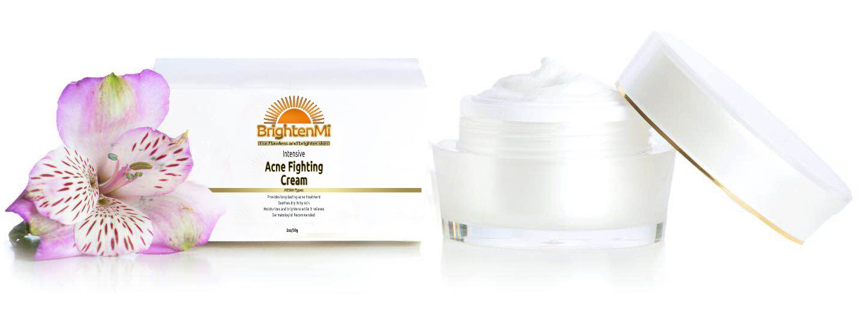 BrightenMi Intensive Acne Fighting Cream