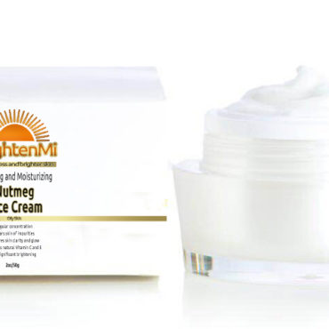 BrightenMi Nutmeg Face Cream oily Skin