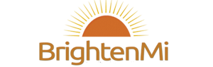 brightenmi admin screen logo