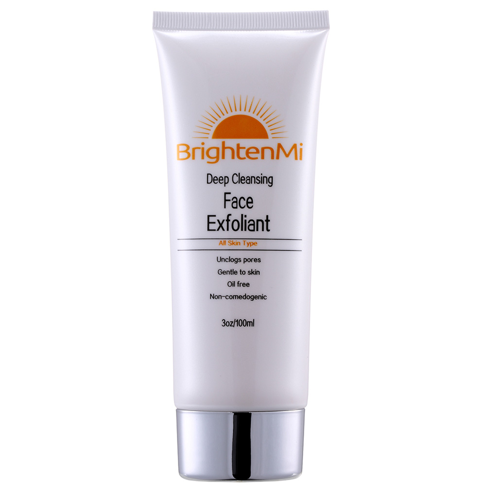 BrightenMi Deep Cleansing Bright Face Exfoliator